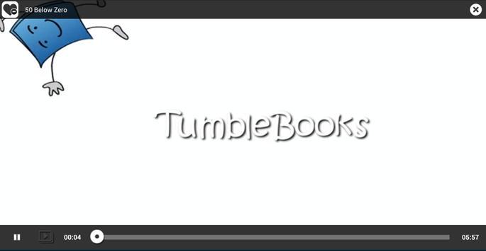 TumblebooksToGo apk screenshot