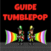 Guide  For Tumblepop icon