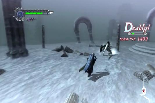 game devil may cry 4 apk+data