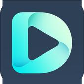 Di Music player - Mp3 music player, Audio player icon