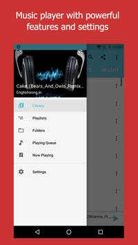 Di Music player - Audio Player poster