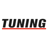 TUNING icon