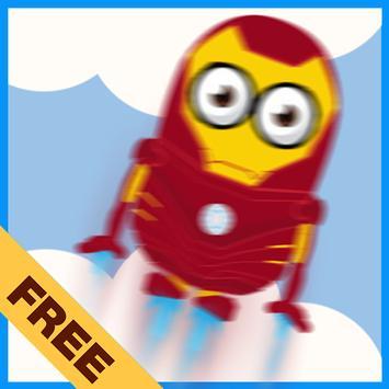 Iron Minion screenshot 1