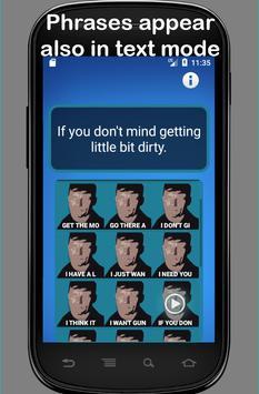 Vlad Soundboard App - Payday 2 screenshot 1