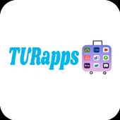 AppsTurísticas icon