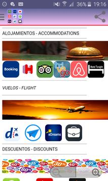 AppsTurísticas apk screenshot
