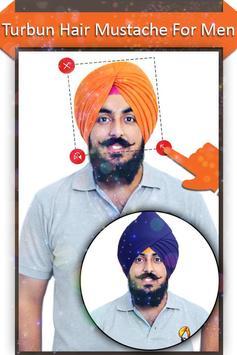 Punjabi Turban Photo Editor screenshot 2