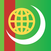 Türkmenistan icon