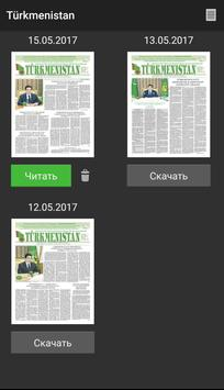 Türkmenistan apk screenshot