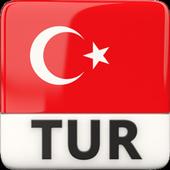 Turkish Newspapers icon