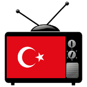 Turkey Free TV Channels icon