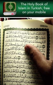 Turkish Al Quran screenshot 6