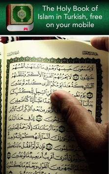 Turkish Al Quran screenshot 12