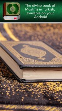 Turkish Al Quran screenshot 2