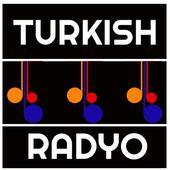 TURKİSH RADYO icon