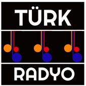 TÜRK RADYO icon