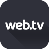 Web TV icon