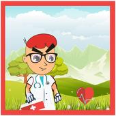 dexter jump adventures icon