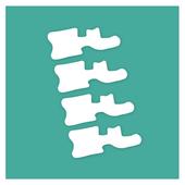 TurtleNeck - Neck Pain & Cervical disk icon