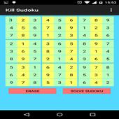 Kill Sudoku icon