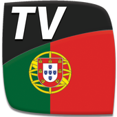 Portugal TV EPG Free icon