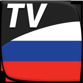 Russia TV EPG Free icon