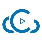 Conference Cloud icon