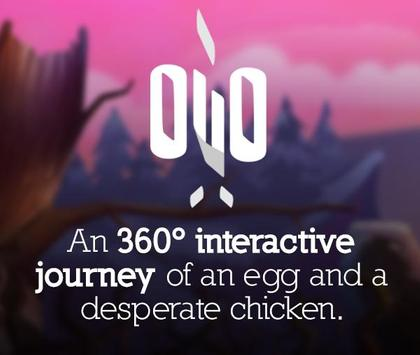OVO The 360º Journey poster