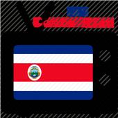 Canales de Television Costa Rica icon