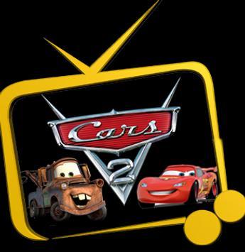 Cars 2 GamesTV poster