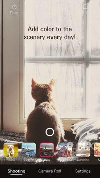 Soda.-Video editing app with awesome filters apk screenshot