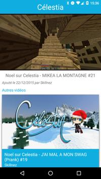 Célestia apk screenshot