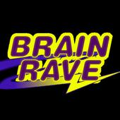 Brainrave Trivia icon