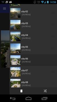 AirWire captura de pantalla 5