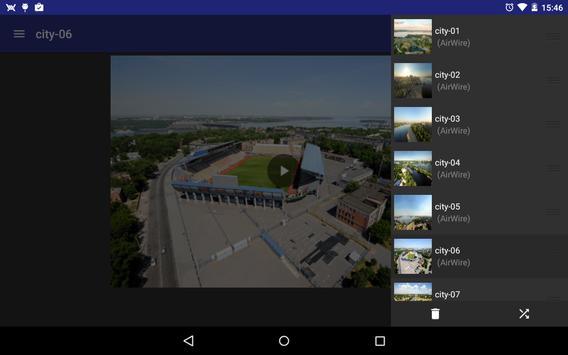 AirWire captura de pantalla 21