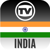 TV Channels India icon