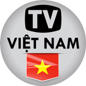 TV Vietnam Free TV Listing icon