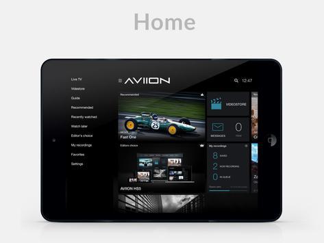 AVIION screenshot 6