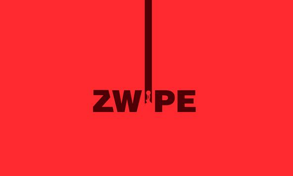Zwipe poster