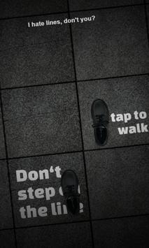 Don't Step On The Crack apk screenshot