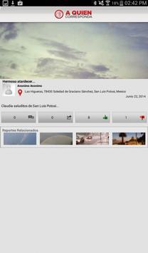 AQC Móvil screenshot 11