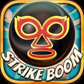 Strike Boom icon