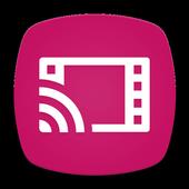 BitX Cast Player icon
