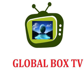 Global Box IPTV icon