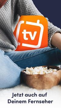 dailyme TV: Serien, Filme, Dokus aus dem Fernsehen poster