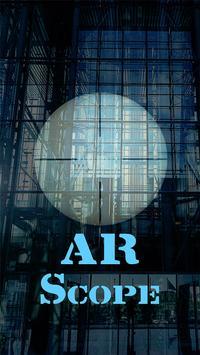 AR Scope poster
