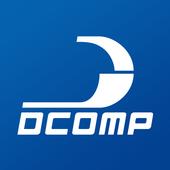 DCOMP TV icon