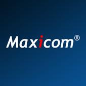 Maxicom TV icon