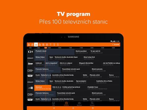 SATT TV screenshot 10