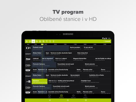 Selfnet TV screenshot 11
